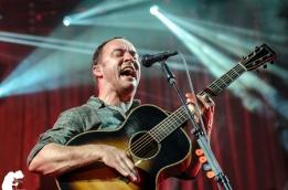 #2 - Dave Matthews Band